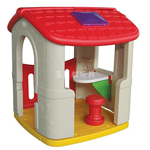 神童小房子