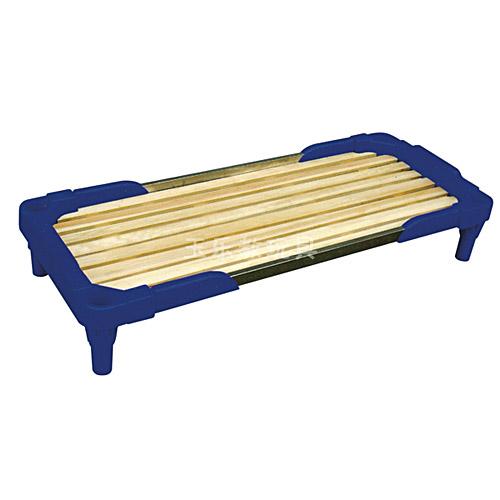 幼儿木条床