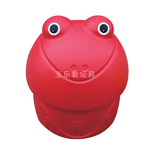 青蛙垃圾桶